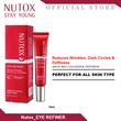 Nutox Eye Refiner Dark Circles&Puffiness 15Ml