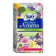 SOFY Panty Liner PL-SPP-S-AR40 (Fresh Herbal)