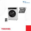 Toshiba Front Load  (Inverter) 9.5Kg