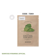 Kale Sous Vide Mask Sheet