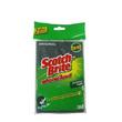 3M Scotch Brite Scrub Pads Plain Original 4X6 2`S Xw-0020-6617-3