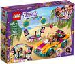 Lego Friends Andrea'S Car & Stage 240Pcs/Pzs (6+Age/Edages) 41390