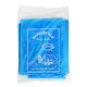 Dmt Garbage Bag 29 X 39 Inches (10 pcs) (Blue)