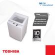 Toshiba Fully Auto Washing Machine 9Kg