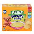 Heinz Farley`S Rusks Original 120G