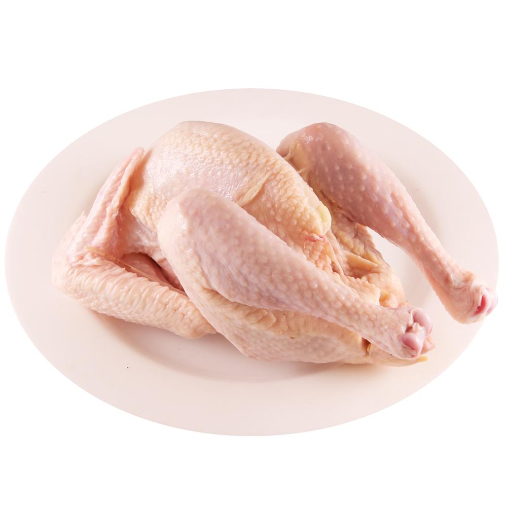 Fresh Free Range Whole Chicken (600-650G)