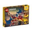 Lego Creator Fire Dragon No.31102