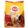 Pedigree Dog Food Adult Dry Beef&Veg 1.5KG