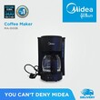 Midea Coffee Maker MAD03B