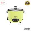 Wonder Home 1.8 Liter Automatic Rice Cooker (Yellow)
