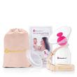Naturebond Silicone Breast Pump