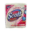 Scott Kitchen Towel Compact 2Rolls