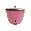 Wonder Home 1.8L Rice Cooker Limited Edition Pink