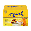 Equal Sweetener (Gold) 50 Pieces (40 Grams)