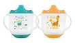 Pur Weight Cup (5902)(Assorted Color:Green/Yellow)