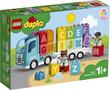 Lego Duplo My First Alphabet Truck 36Pcs/Pzs (1½+Age/Edages) 10915
