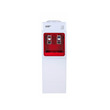 Wonder Home Hot & Cold Top Loading Water Dispenser With Storage Cabinet WH-W-D1 White Red