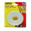 3M Scotch Foam Tape 21Mmx50Cm Cat 110