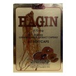 Hagin Ginseng Linhzhi Extract Capsules 5`S X12