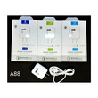 Mobile Image A88 Charger ( White )