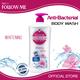 Follow Me Anti-Bacterial Sakura Body Wash 1000Ml