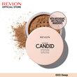 Revlon Photoready Candid Setting Powder 15G - 003