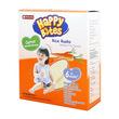 Happy Bites Rice Rusks Carrot 50G