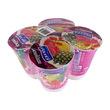 Dutchie Yoghurt Mixed Fruit 4 Pieces (140 Grams)
