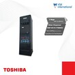 Toshiba Water Dispenser Top Loading Normal,Hot& Cold RWFW1917TMM(K)