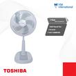"Toshiba Half Stand Fan 16"""