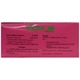Vicee Vitamin-C Strawberry 500 MG 2 Tablets