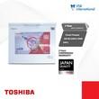 Toshiba Chest Freezer 249L