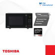 Toshiba Microwave Oven 23L