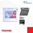 Toshiba Chest Freezer 142L