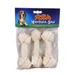 Yamada San Dog Chews 6.5Inches 3 pcs (White Bone)