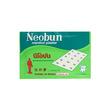 Neobun Menthol Plaster 10 Tablets