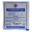 Red Cross Oral Rehydration Salts 20.5G