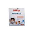 Nuby Kn95 Face Mask Kids Boy 4Ply 10`S