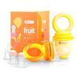 Naturebond Baby Fruit&Food Feeder Sunshine Orange