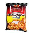 Koung Mon Chocolate Butter Rusk 175 Grams